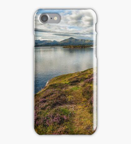 Sea Mountains Sky iPhone Case/Skin