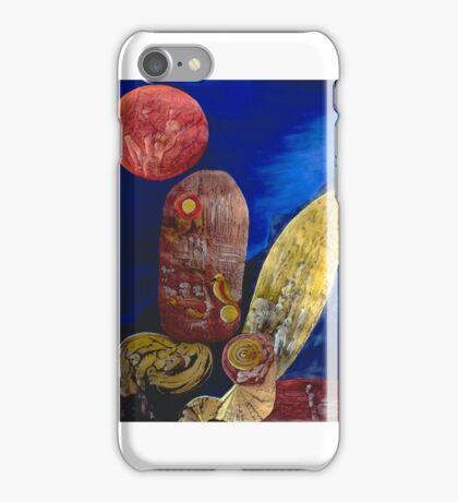 Kartouche iPhone Case/Skin