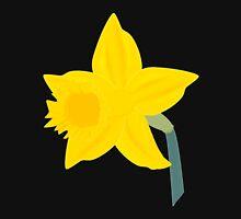 Daffodil, Daffodil Unisex T-Shirt