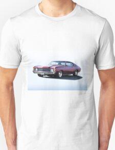 1971 Chevelle 'Malibu Muscle' Unisex T-Shirt