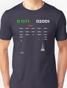 Battlestar Invaders T-Shirt
