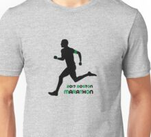 2017 Boston Marathon Unisex T-Shirt