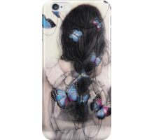 Flimsy little sweet-talks iPhone Case/Skin