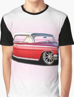 1962 Chevrolet Impala Hardtop Graphic T-Shirt