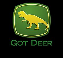 Got Deer by maped