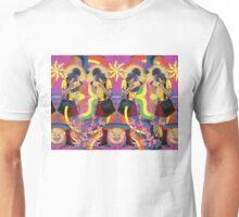 A TUS PIES Unisex T-Shirt