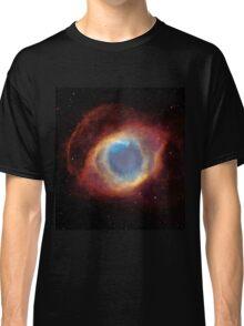 Galaxy - Helix Nebula Classic T-Shirt