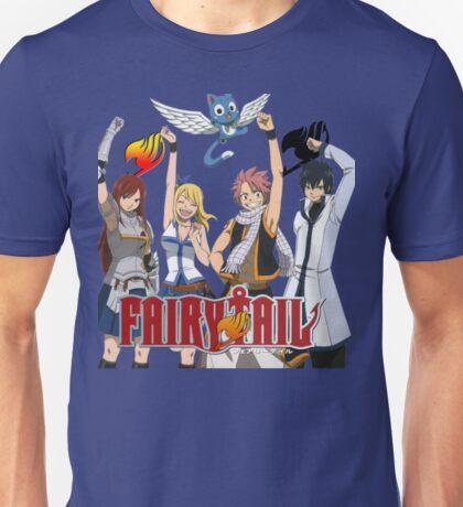 Fairy Tail ~ Unisex T-Shirt