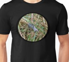 Ew, wtf is that?   Fly of some sort?? Unisex T-Shirt