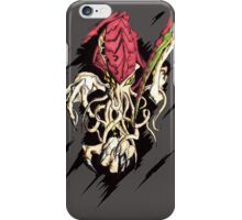 Tyranid Deathleaper iPhone Case/Skin