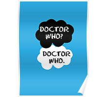 Doctor Who - TFIOS Poster