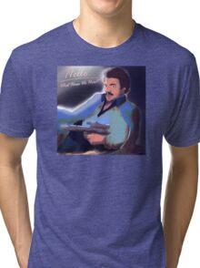 Thrill Her Tri-blend T-Shirt