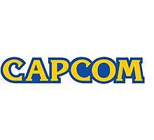 Capcom Classic video games Photographic Print
