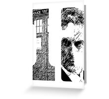 There is only one TWELVE Greeting Card