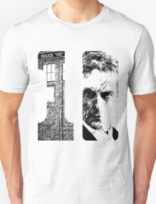 There is only one TWELVE Unisex T-Shirt