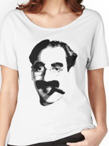 groucho  Women's Relaxed Fit T-Shirt