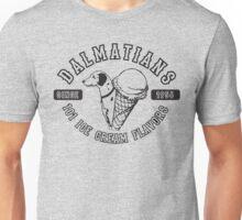 101 Dalmatians Ice Cream Unisex T-Shirt