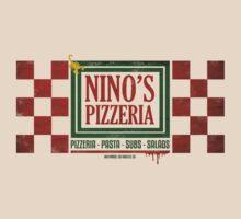 Nino's Pizzeria  from Drive by Motski