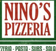 Nino's Pizzeria  from Drive Sticker