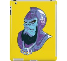 Planet of Da Apes iPad Case/Skin