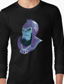 Planet of Da Apes Long Sleeve T-Shirt