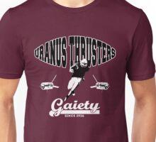 Uranus Thrusters American Football Unisex T-Shirt