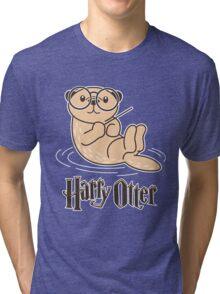Harry otter Tri-blend T-Shirt