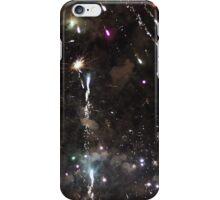 Battle Beyond the Stars iPhone Case/Skin