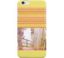 AZTEC 'Door Into Summer'_T-Shirt 1-1 iPhone Case/Skin