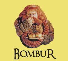 Bombur Portrait Baby Tee