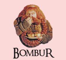 Bombur Portrait One Piece - Long Sleeve