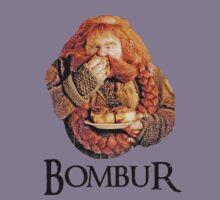Bombur Portrait Kids Clothes