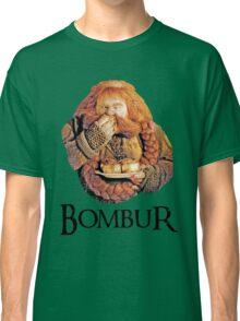 Bombur Portrait Classic T-Shirt