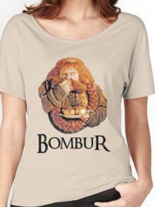 Bombur Portrait Women's Relaxed Fit T-Shirt