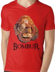 Bombur Portrait Mens V-Neck T-Shirt