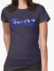 I LOVE OZ T-SHIRT T-Shirt