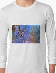 Reflections of Nature Long Sleeve T-Shirt