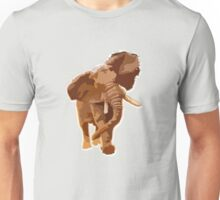 elephant t-shirt Unisex T-Shirt