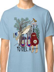 To Kill a Mockingbird (colour) Classic T-Shirt