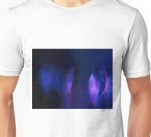 Quick Glimpse of Aliens Unisex T-Shirt