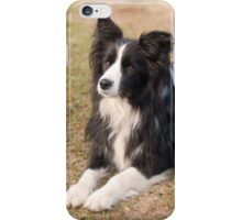 Mans best friend... iPhone Case/Skin
