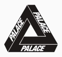 Palace Shirts Kids Tee