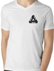 Palace Shirts Mens V-Neck T-Shirt