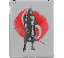 The Last Warrior iPad Case/Skin