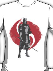 The Last Warrior T-Shirt