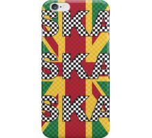 Ska, Ska, Ska iPhone Case/Skin
