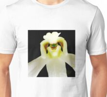Chef - Orchid Alien Discovery Unisex T-Shirt