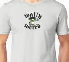 Wally Weird Unisex T-Shirt