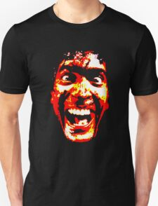 WHO'S LAUGHING NOW? (Evil Dead 2) Unisex T-Shirt