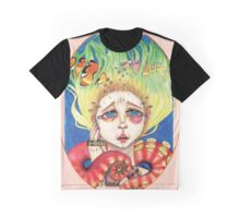 Drowning Graphic T-Shirt